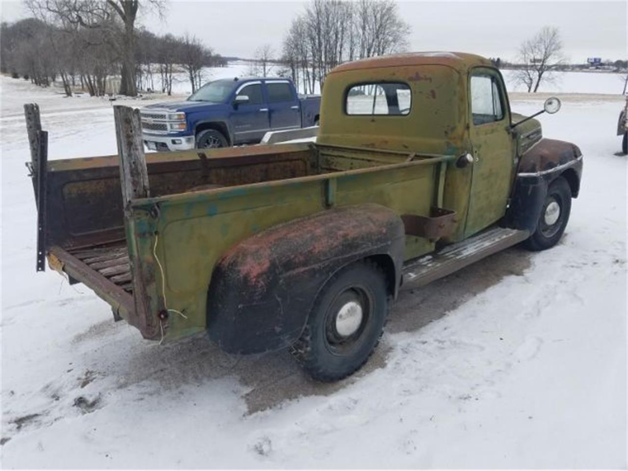 1949 Mercury Pickup for sale in Cadillac, MI – photo 4