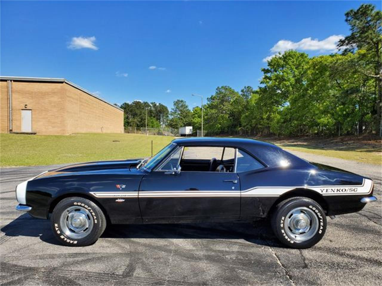 1967 Chevrolet Camaro for sale in Hope Mills, NC – photo 18