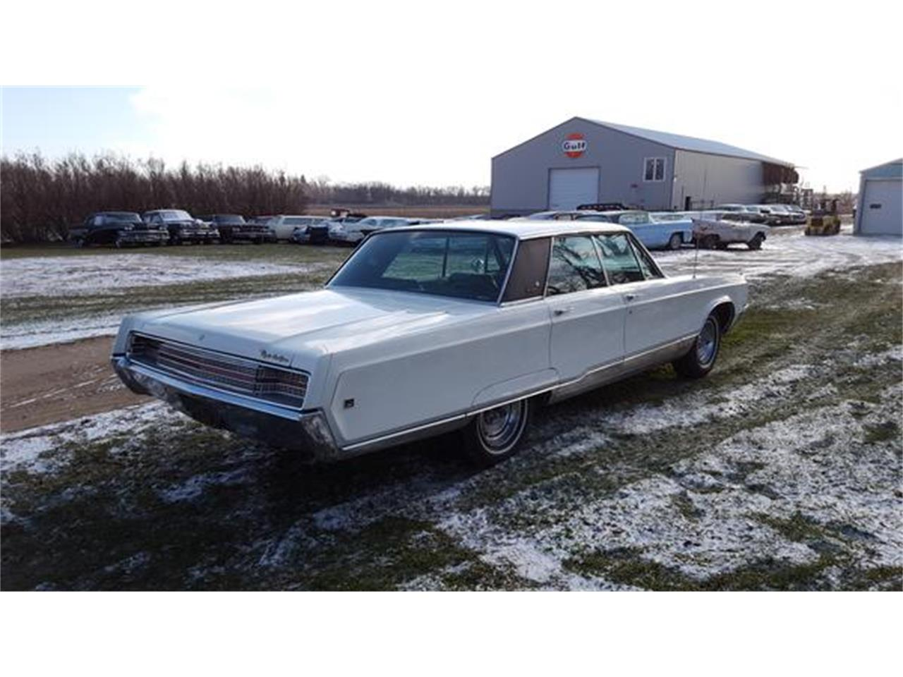 1968 Chrysler New Yorker for sale in New Ulm, MN – photo 4