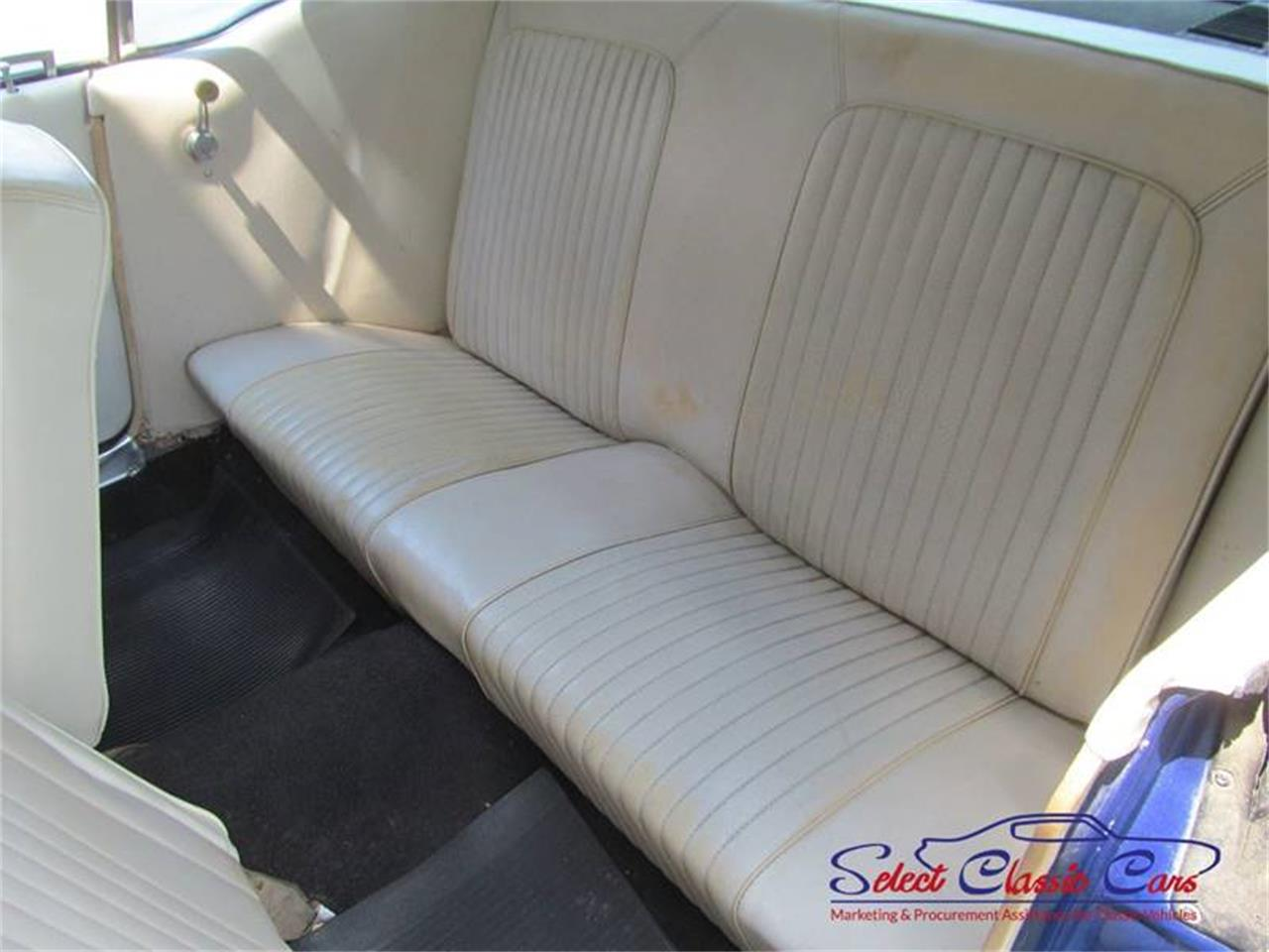 1968 Ford Mustang for sale in Hiram, GA – photo 18