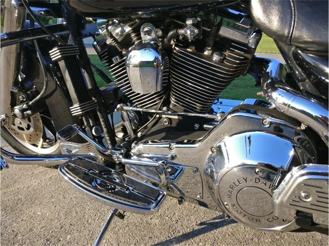 1998 Harley-Davidson Road King for sale in Cookeville, TN – photo 18