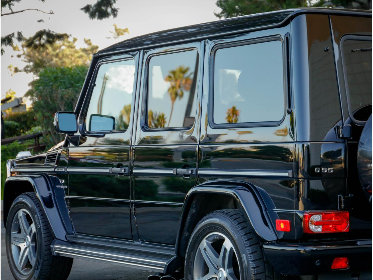 2011 Mercedes-Benz G550 for sale in Marina Del Rey, CA – photo 19