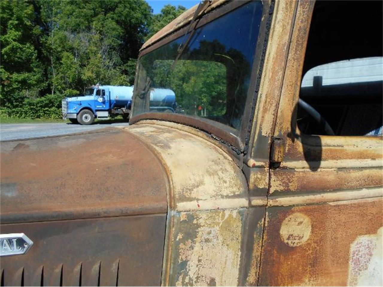 1936 International Pickup for sale in Cadillac, MI – photo 6