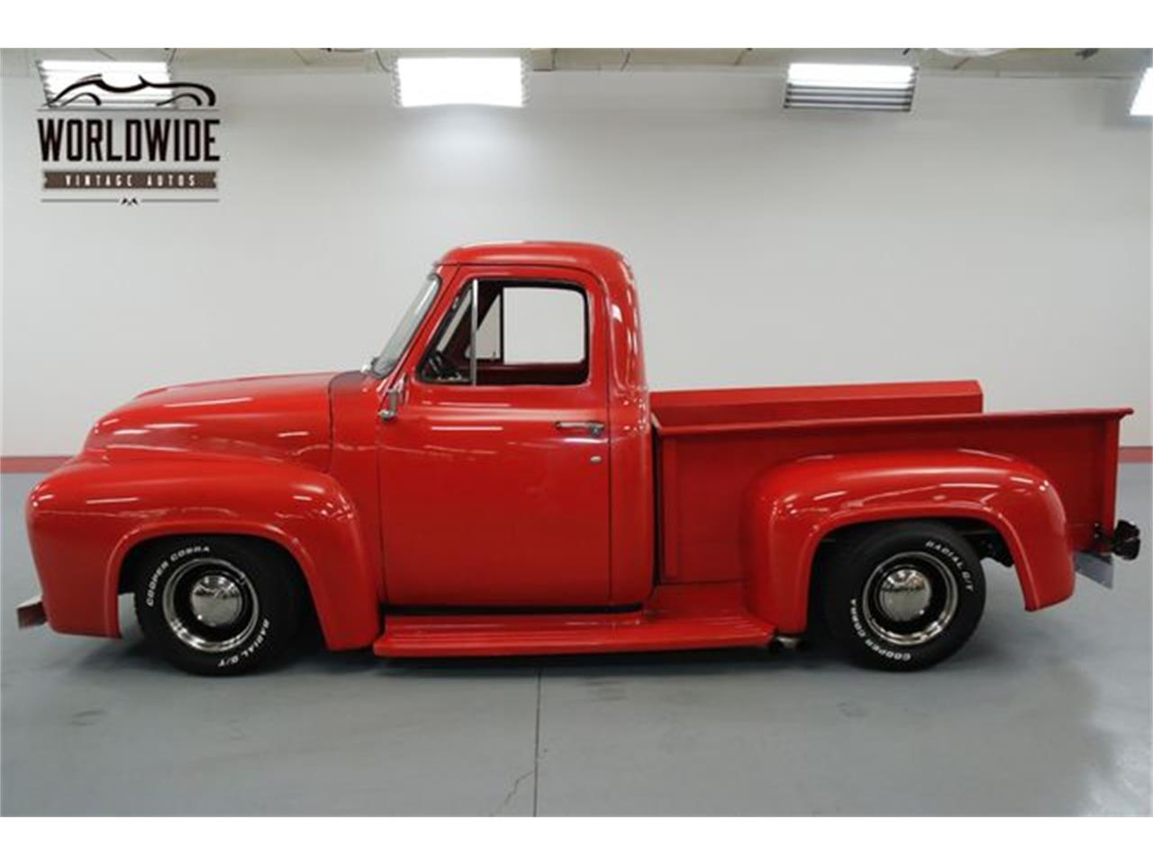 1954 Ford F100 for sale in Denver , CO – photo 8
