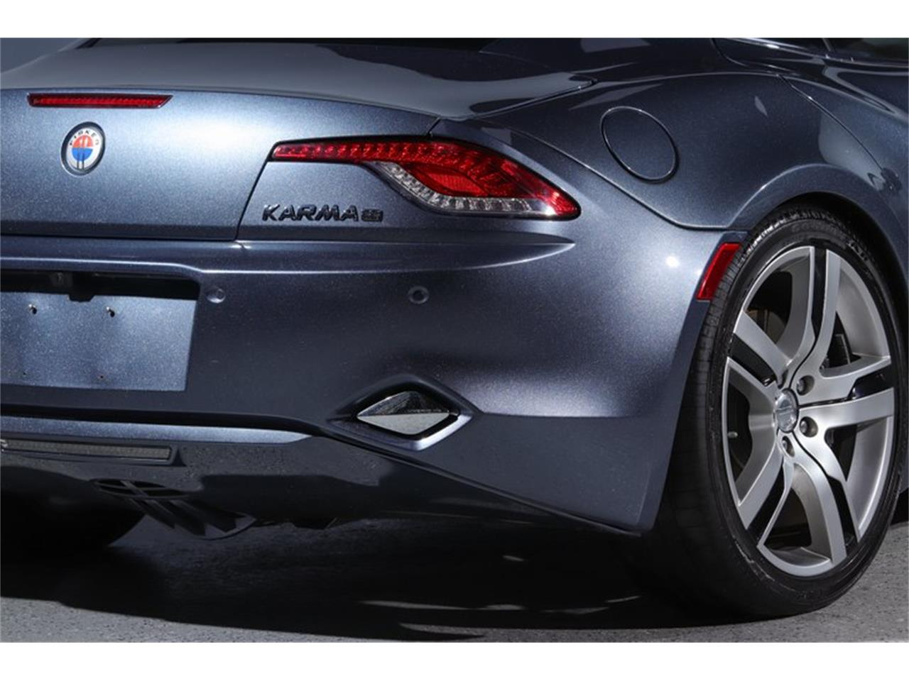 2012 Fisker Karma for sale in New Hyde Park, NY – photo 18