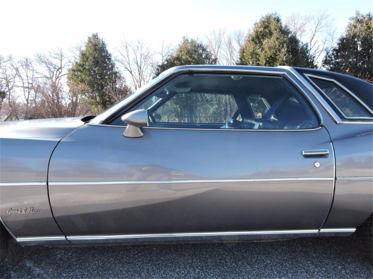 1977 Pontiac Grand LeMans for sale in Greene, IA – photo 45