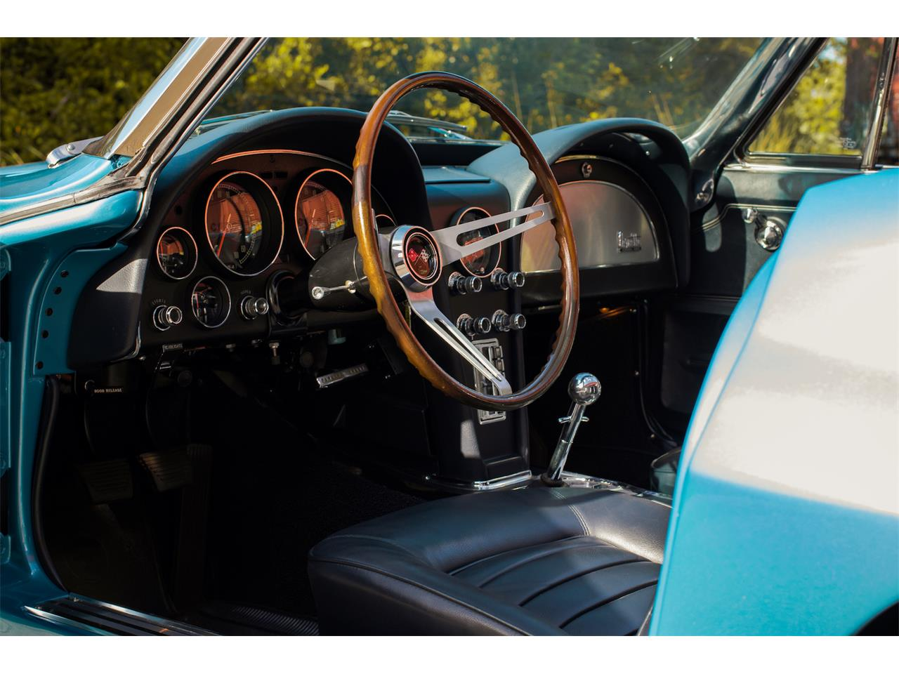 1966 Chevrolet Corvette for sale in Fort Lauderdale, FL – photo 29