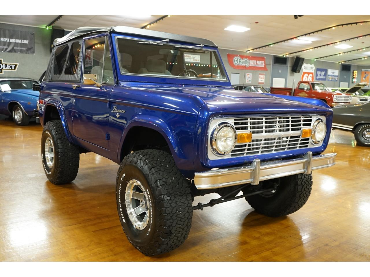 1973 Ford Bronco for sale in Homer City, PA – photo 8