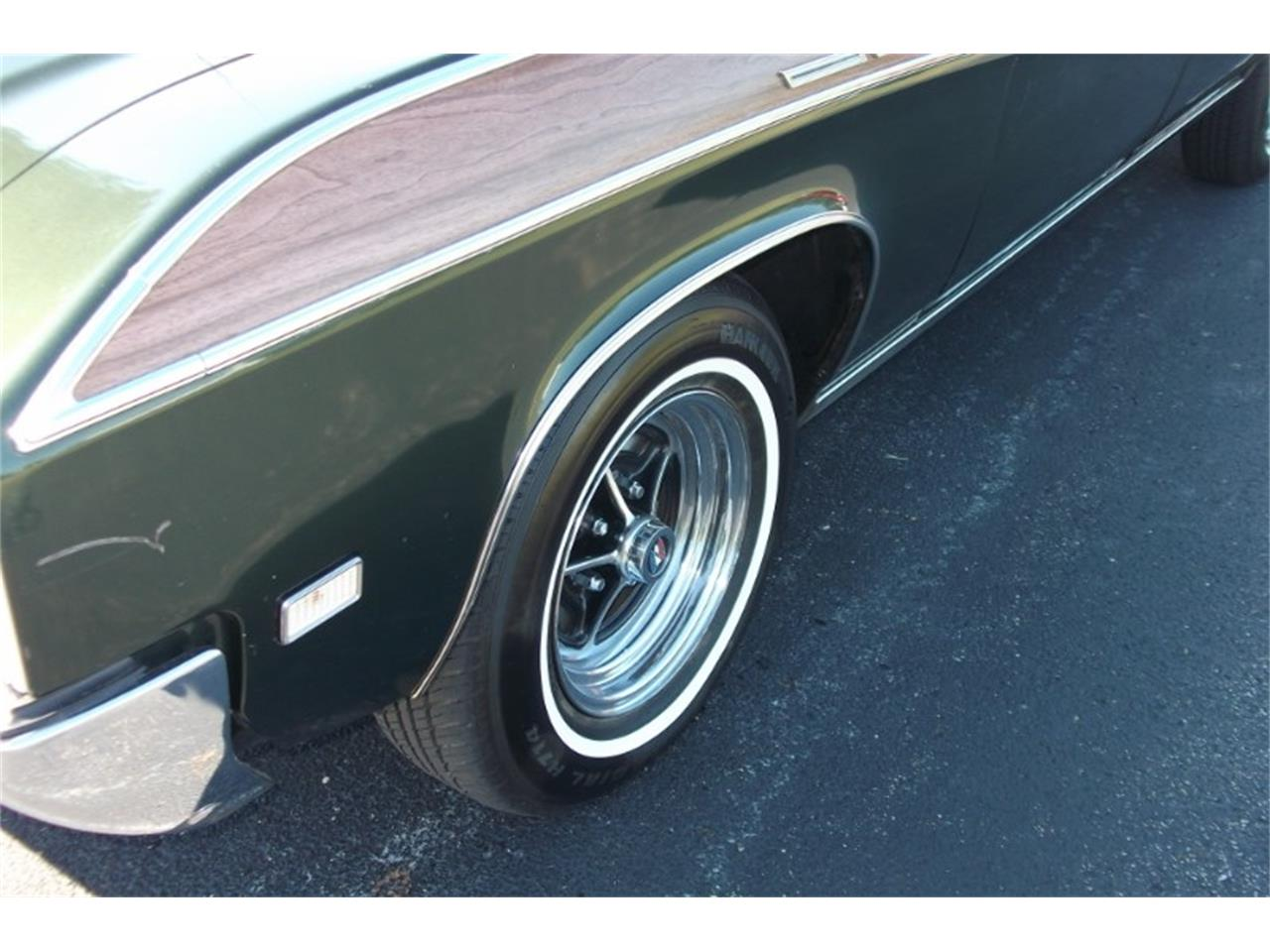 1969 Buick Skylark for sale in Dublin, OH – photo 7