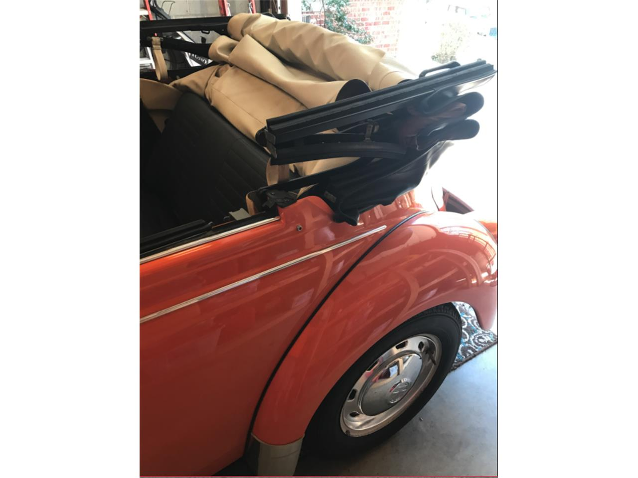 1976 Volkswagen Super Beetle for sale in Richmond , VA – photo 13