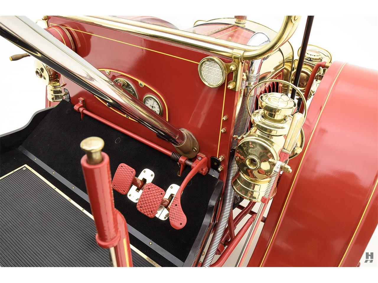 1911 Delahaye 413 for sale in Saint Louis, MO – photo 35