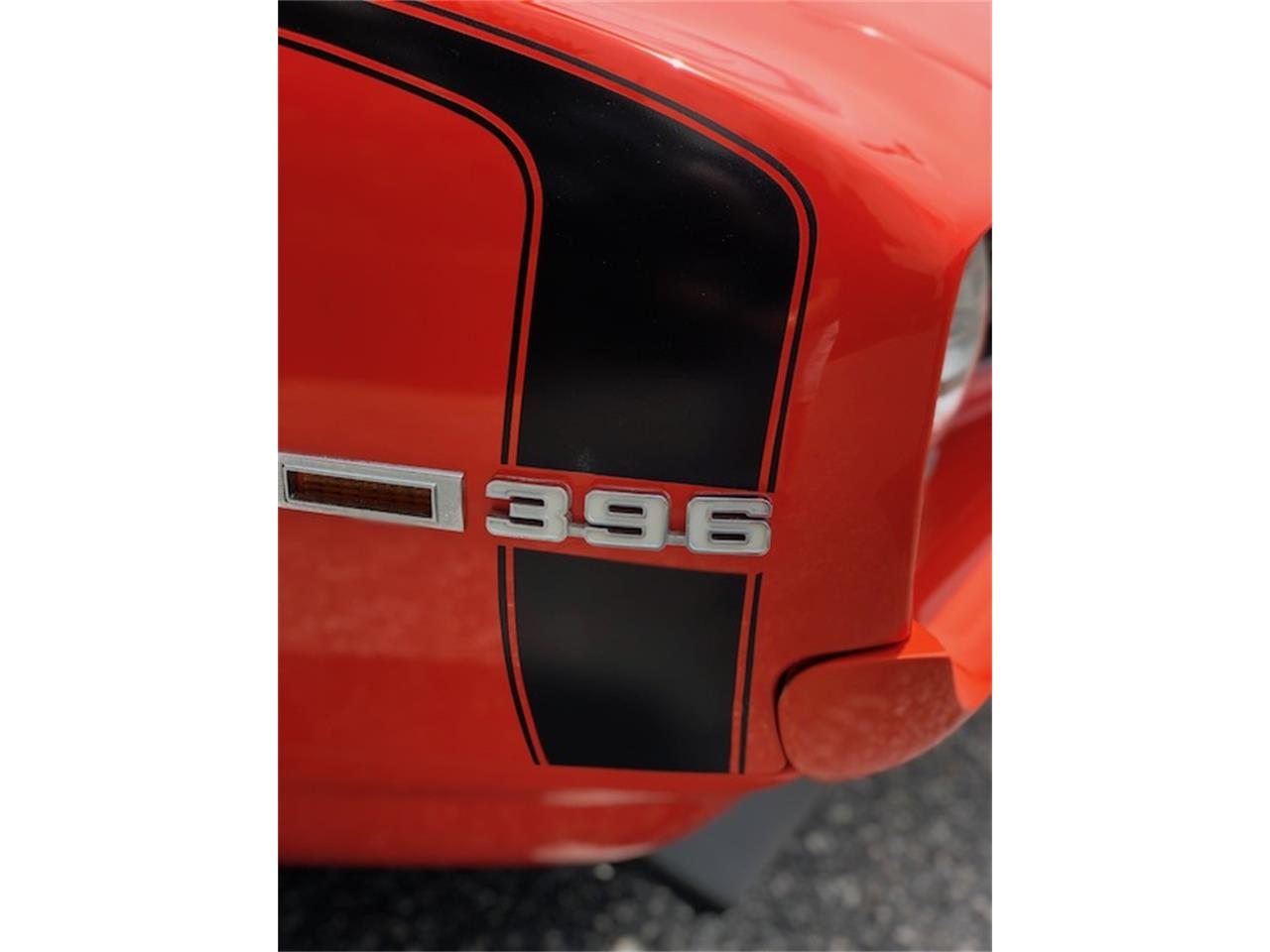 1969 Chevrolet Camaro SS for sale in York, PA – photo 45