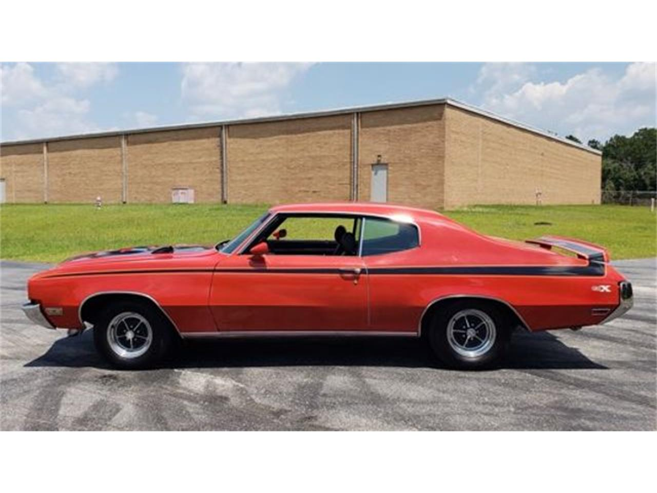 1971 Buick GSX for sale in Hope Mills, NC – photo 10
