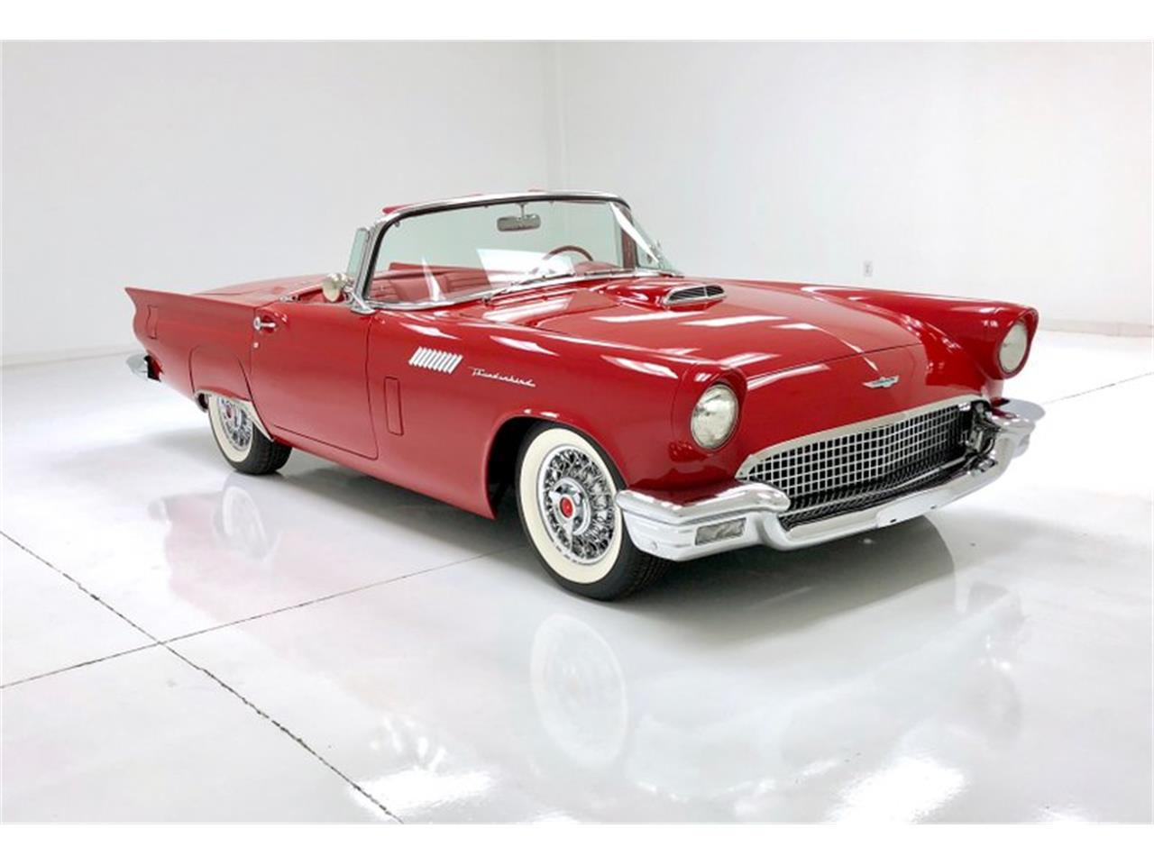 1957 Ford Thunderbird for sale in Morgantown, PA – photo 13