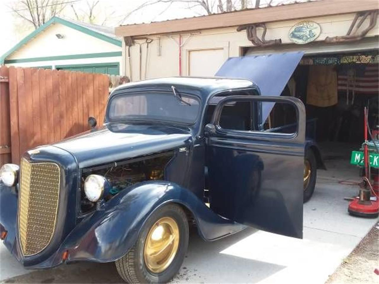 1935 Ford Hot Rod for sale in Cadillac, MI – photo 3