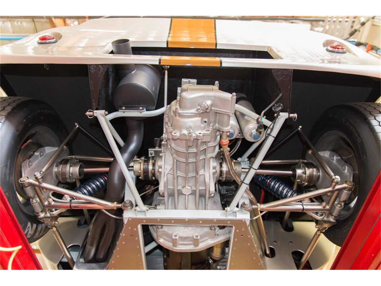 1967 Ginetta G12 for sale in Scotts Valley, CA – photo 56