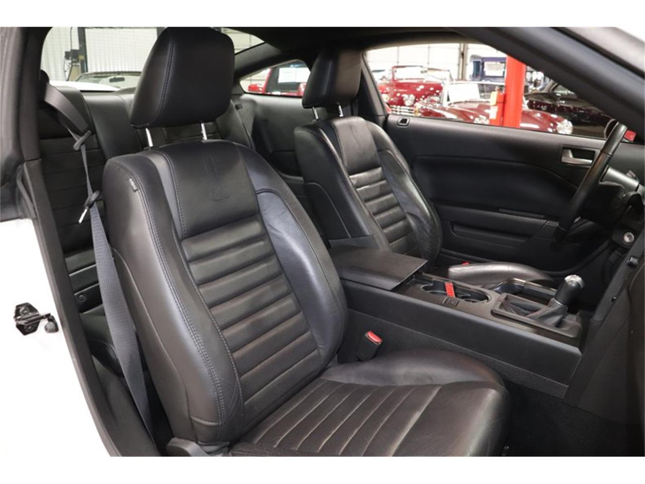 2008 Shelby GT500 for sale in Kentwood, MI – photo 21
