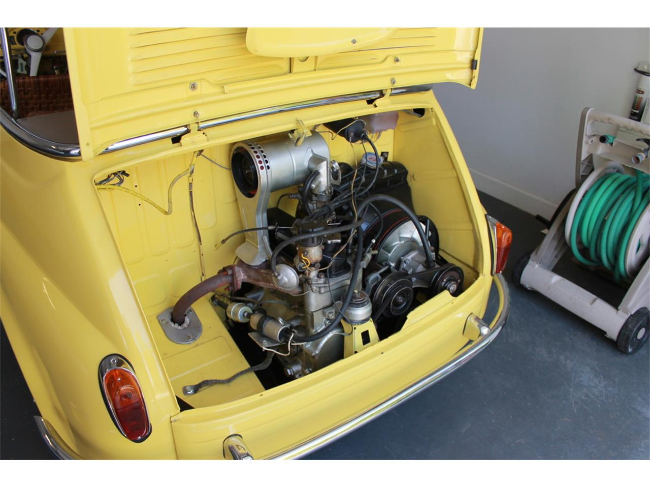 1960 Fiat 600 for sale in Chattanooga, TN – photo 21