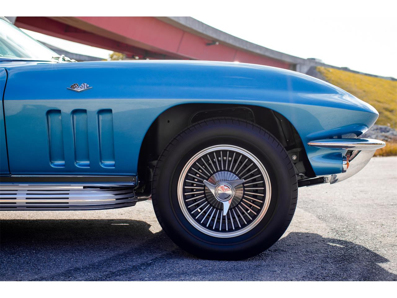 1966 Chevrolet Corvette for sale in Fort Lauderdale, FL – photo 15