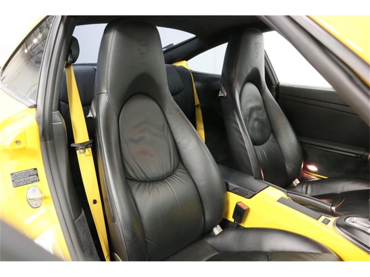 2007 Porsche 911 for sale in Ft Worth, TX – photo 61