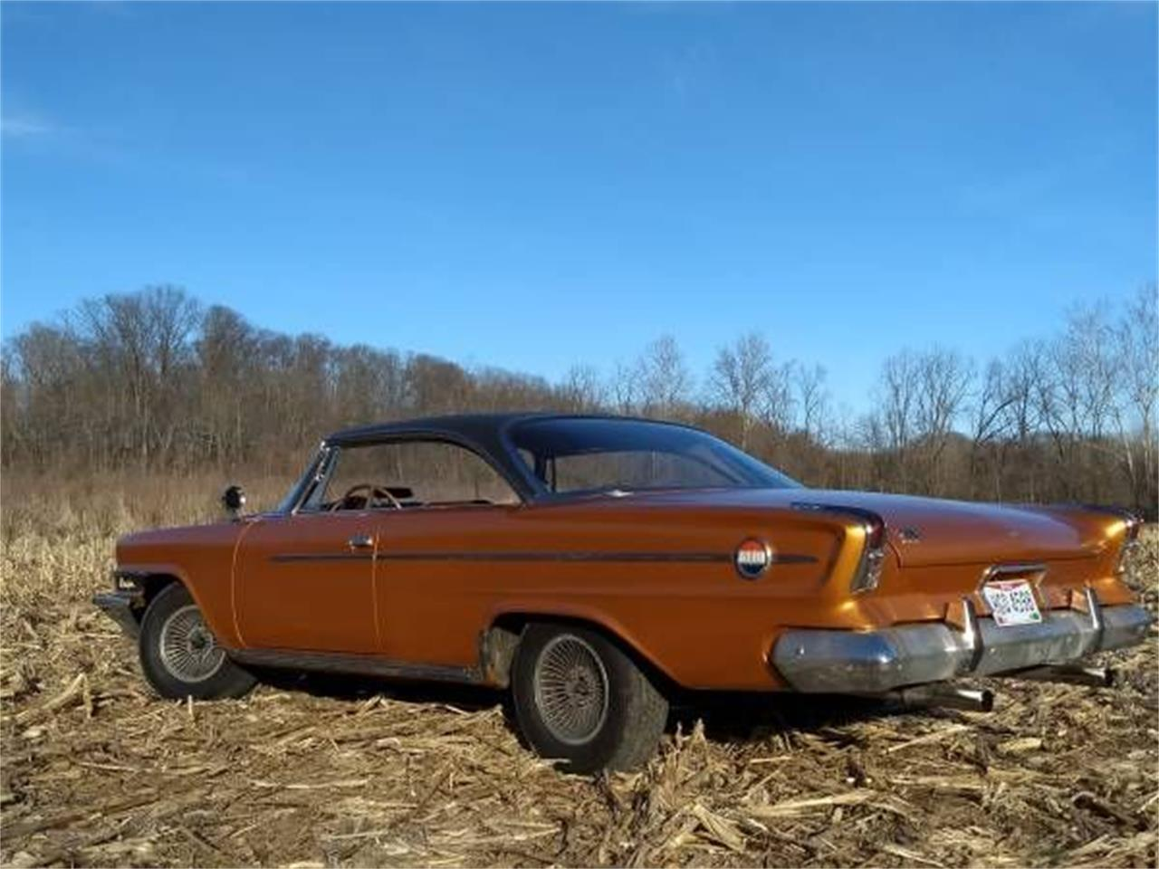 1962 Chrysler 300 for sale in Cadillac, MI – photo 10