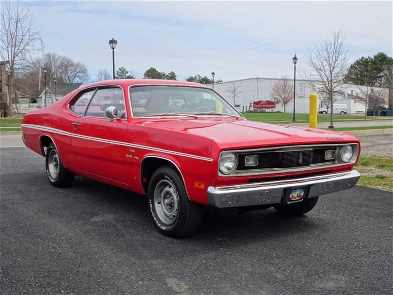 1970 Plymouth Duster for sale in Hilton, NY – photo 6