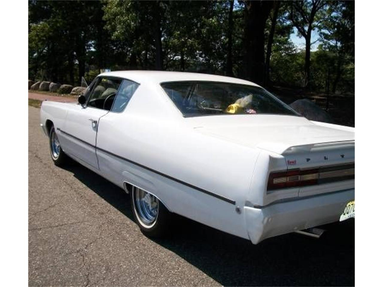 1968 Plymouth Fury III for sale in Cadillac, MI – photo 14