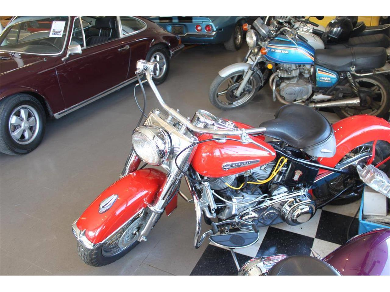 1950 Harley-Davidson Motorcycle for sale in Carnation, WA – photo 6