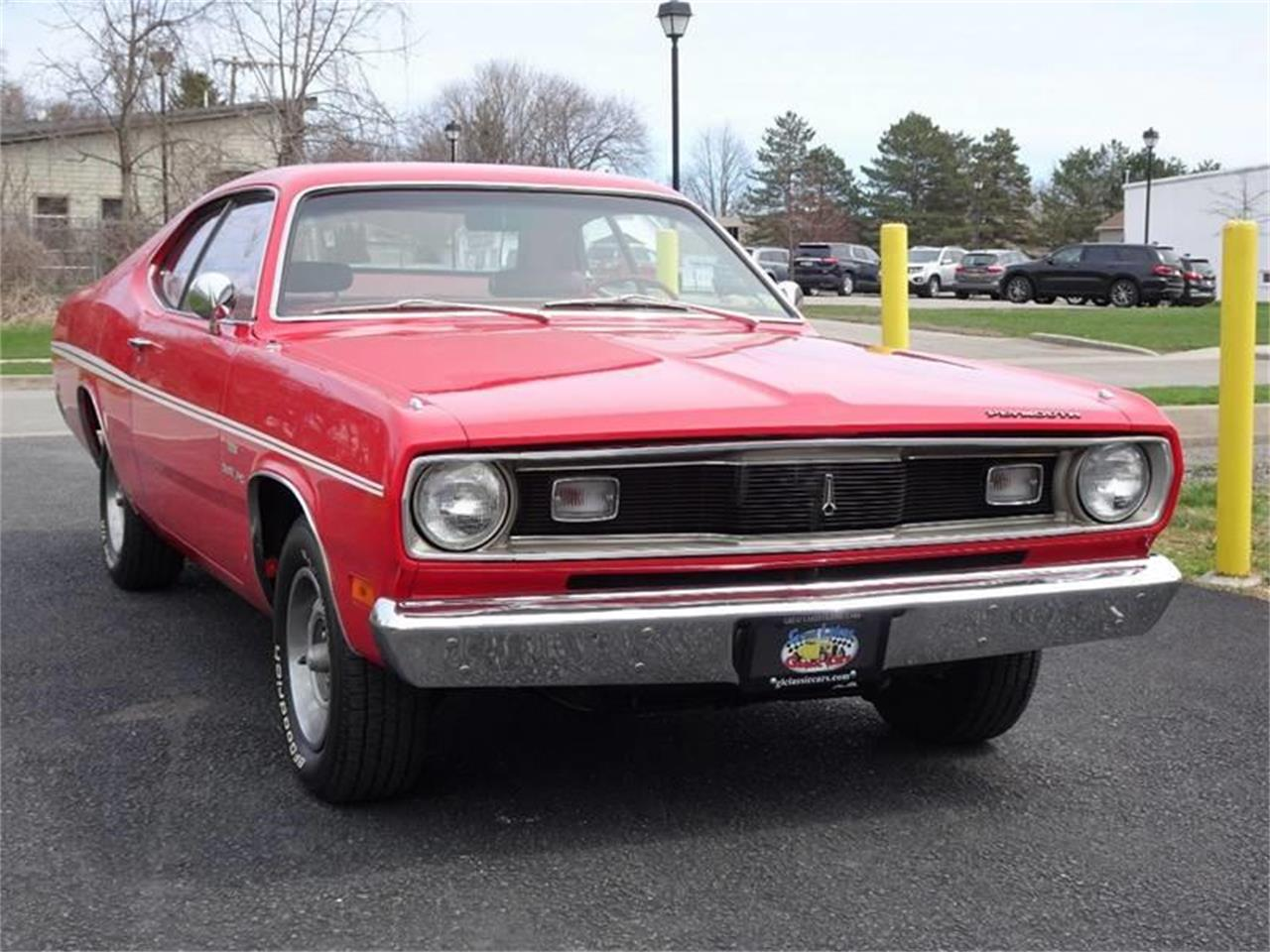 1970 Plymouth Duster for sale in Hilton, NY – photo 5
