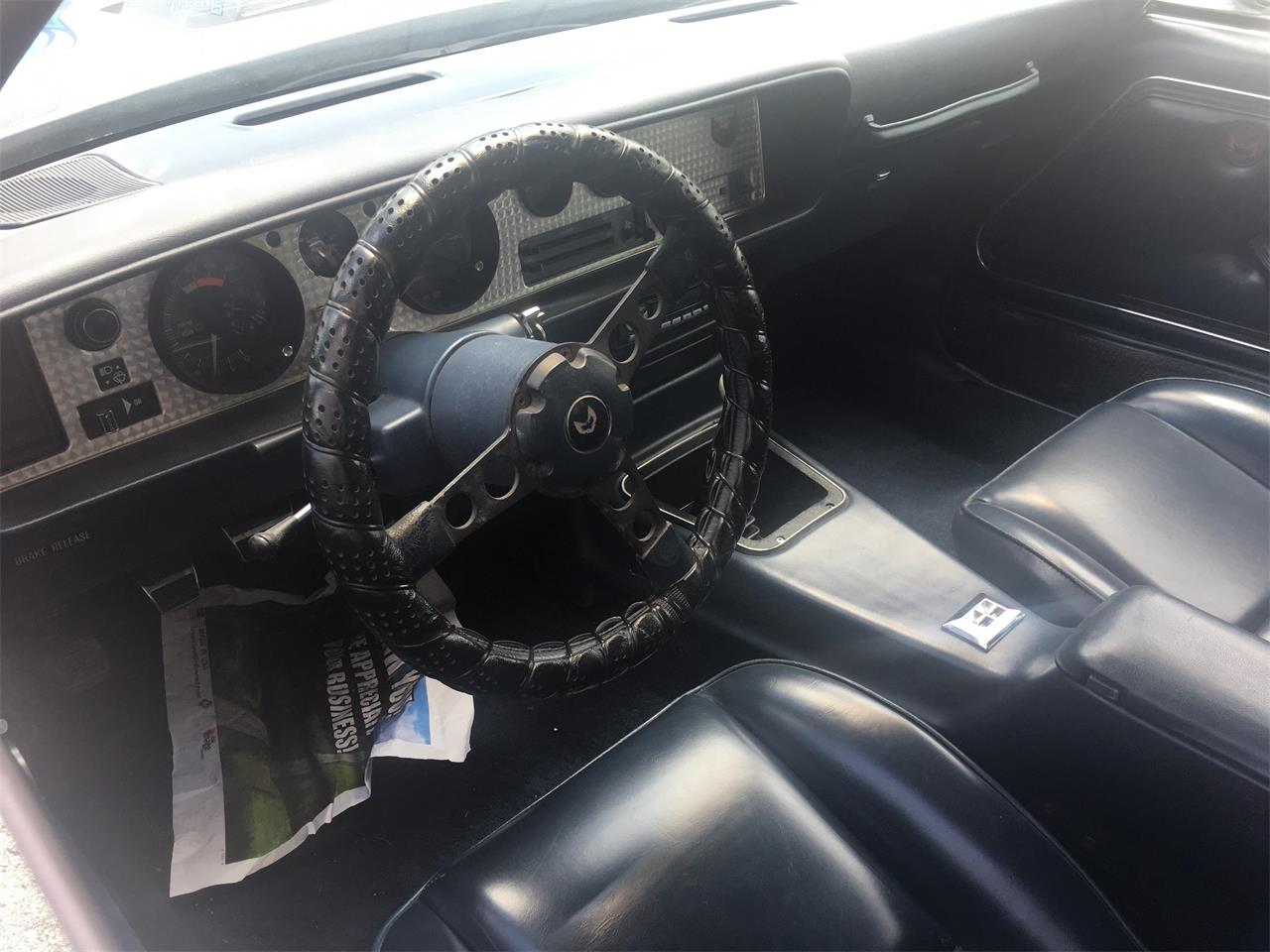 1981 Pontiac Firebird Trans Am for sale in Ponte Verda Beach, FL – photo 17