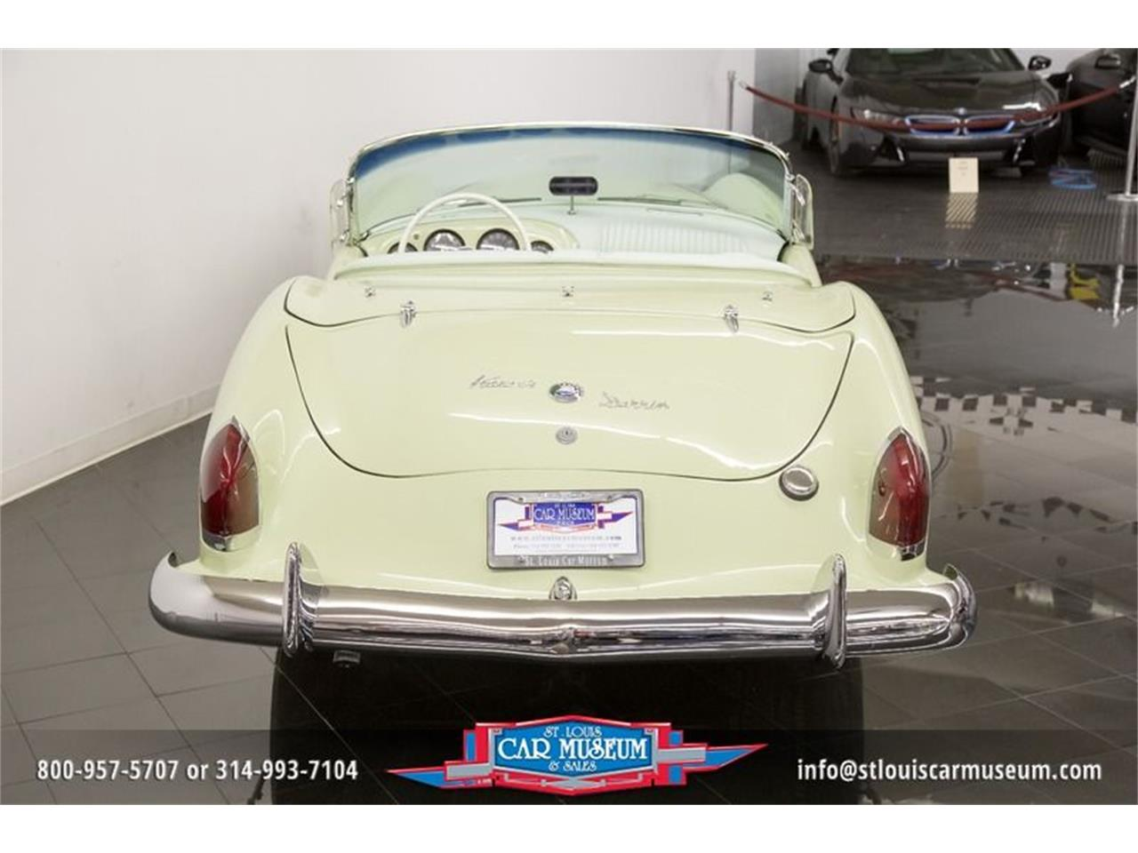 1954 Kaiser Darrin for sale in St. Louis, MO – photo 23