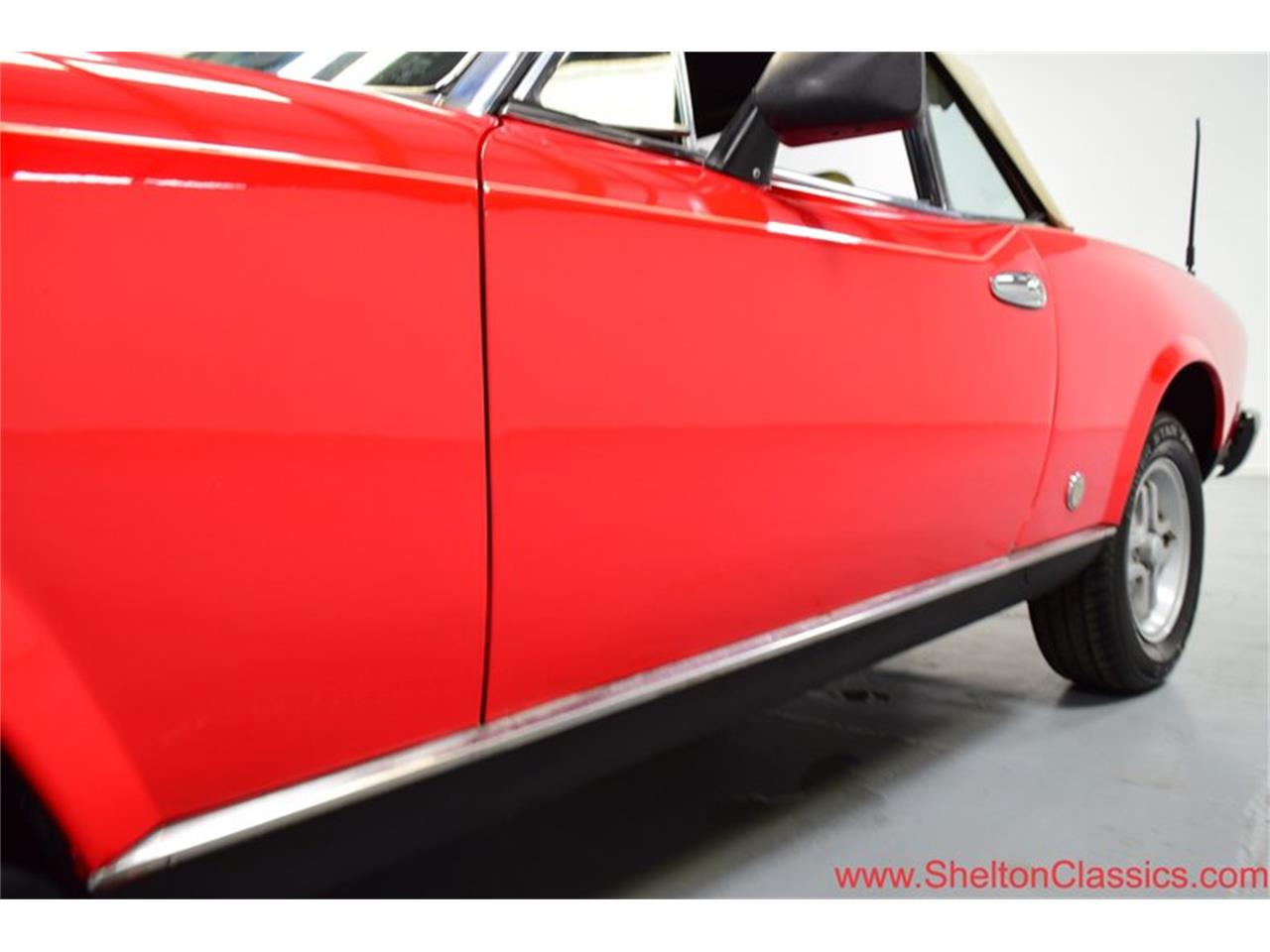 1980 Fiat Spider for sale in Mooresville, NC – photo 25