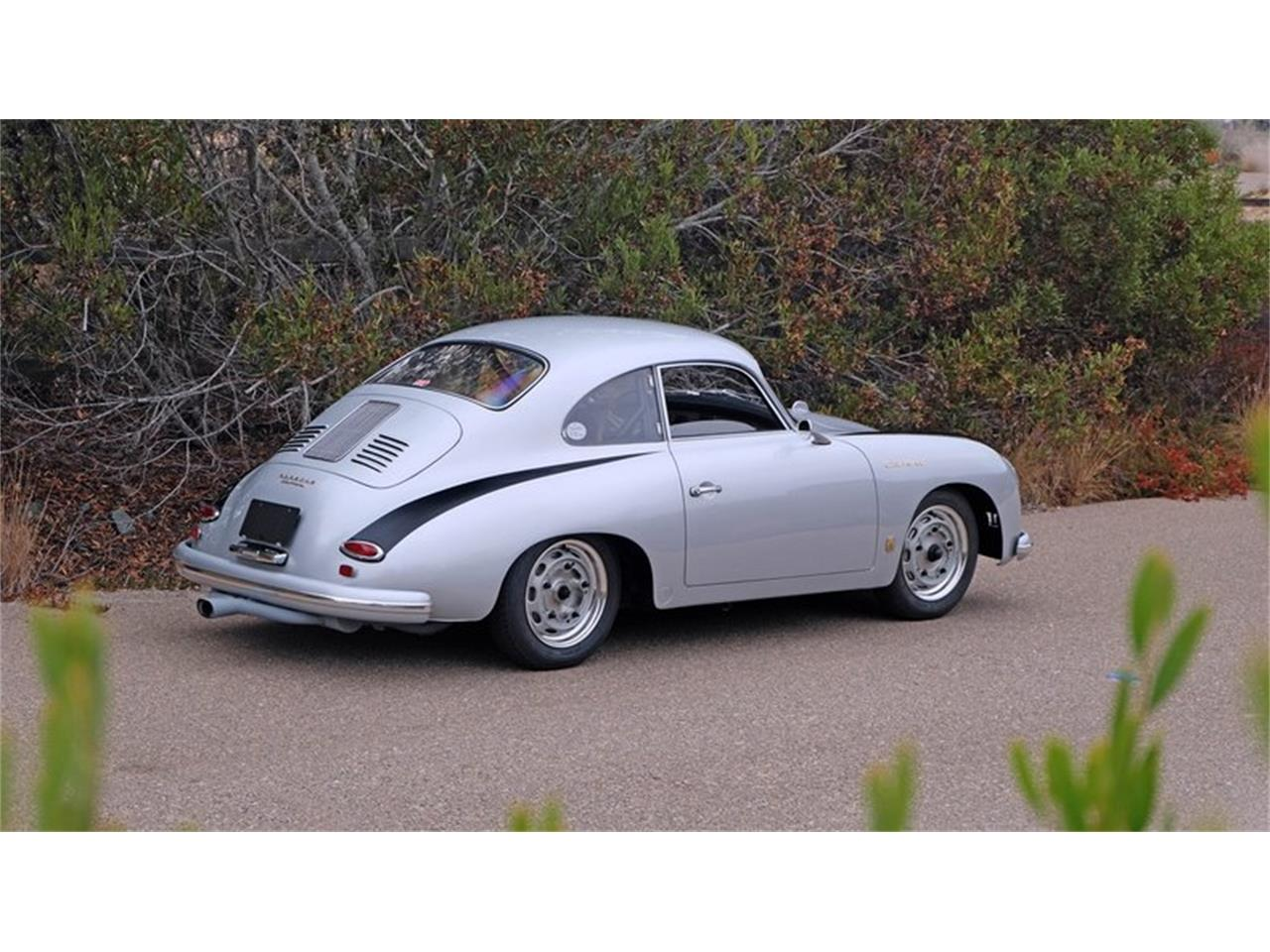 1957 Porsche 356 for sale in San Diego, CA – photo 36