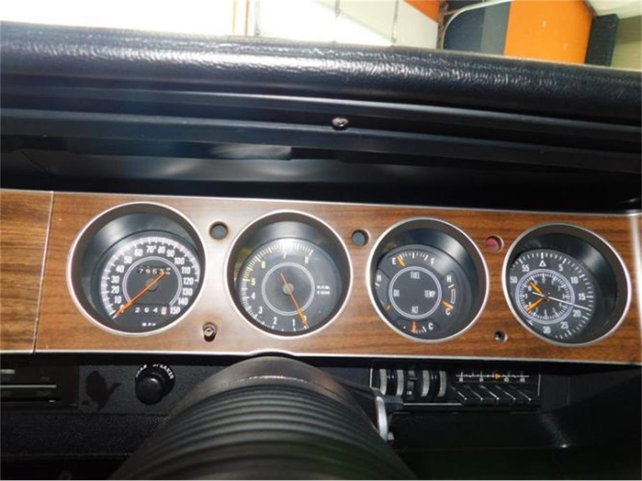 1970 Plymouth Barracuda for sale in Cadillac, MI – photo 24