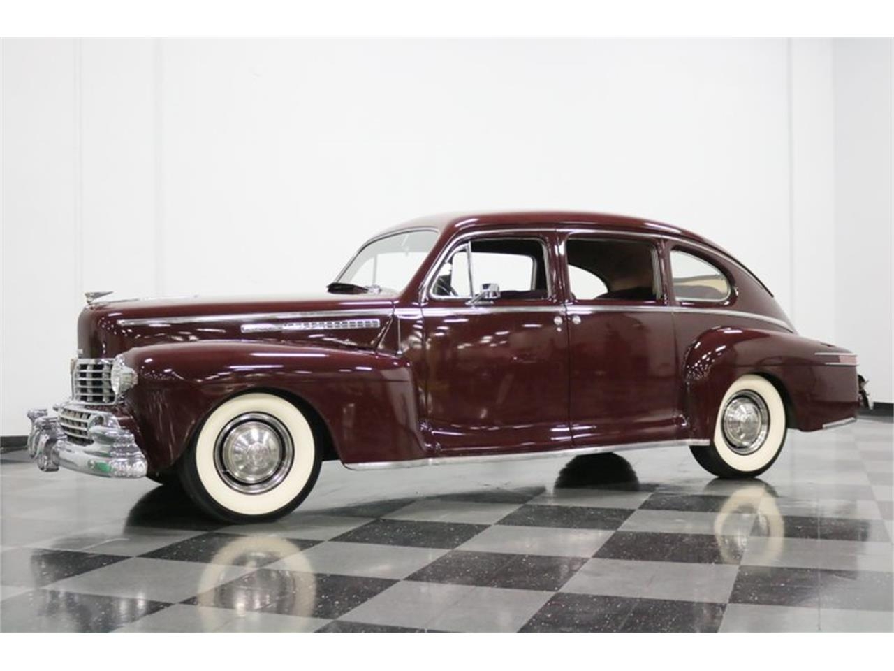 1946 Lincoln Zephyr for sale in Ft Worth, TX – photo 6