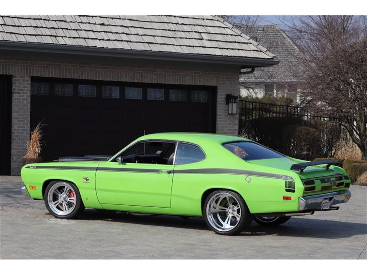 1970 Plymouth Duster for sale in Alsip, IL – photo 13