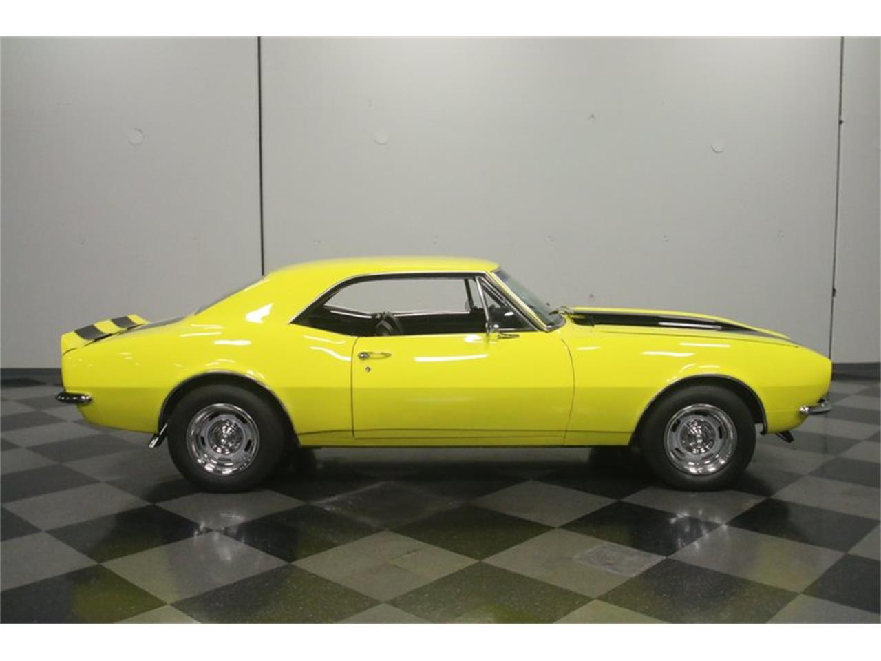 1967 Chevrolet Camaro for sale in Lithia Springs, GA – photo 15