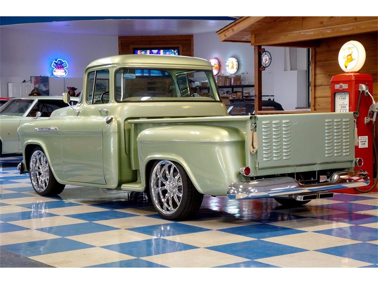 1956 Chevrolet 3100 for sale in New Braunfels, TX – photo 4