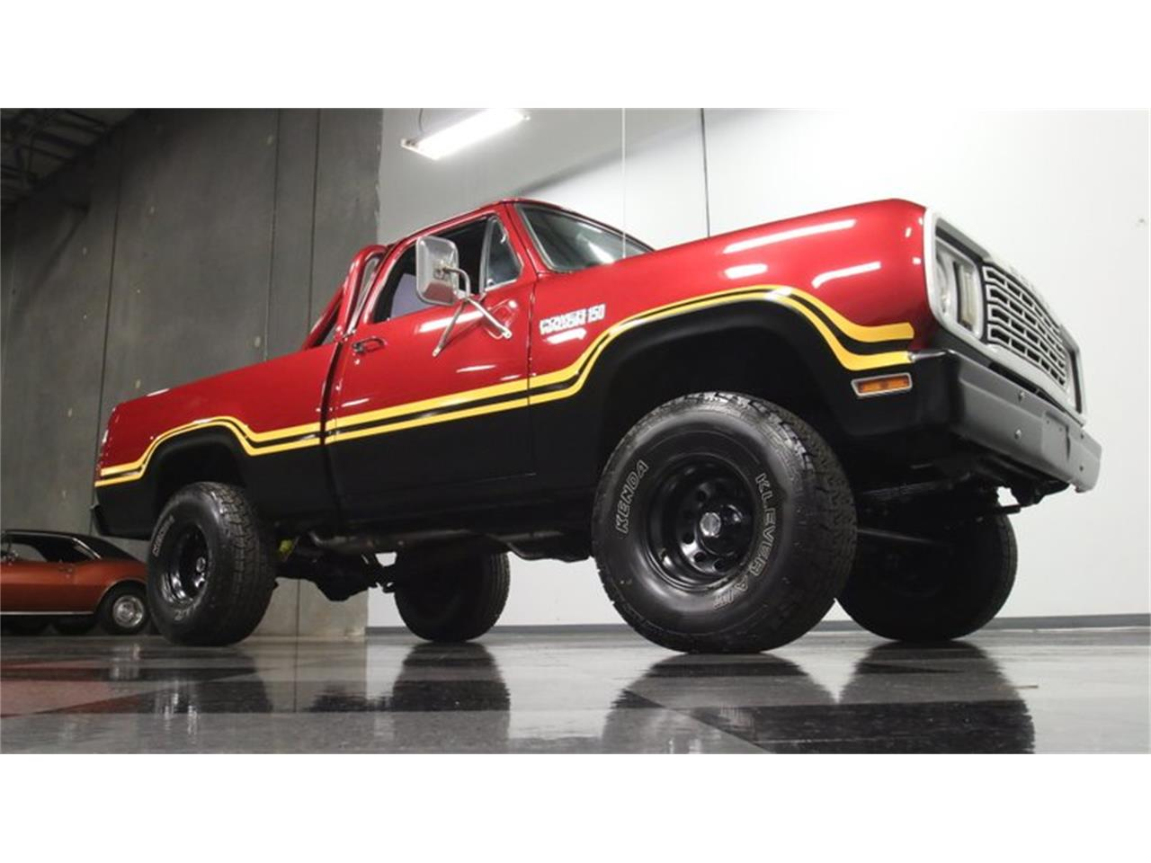 1978 Dodge Power Wagon for sale in Lithia Springs, GA – photo 33