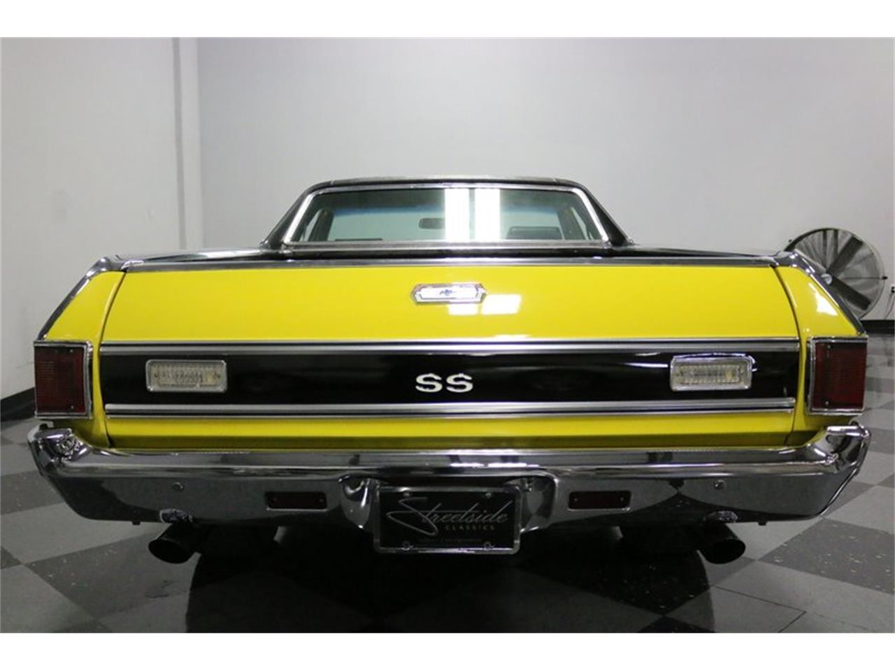1970 Chevrolet El Camino for sale in Ft Worth, TX – photo 11