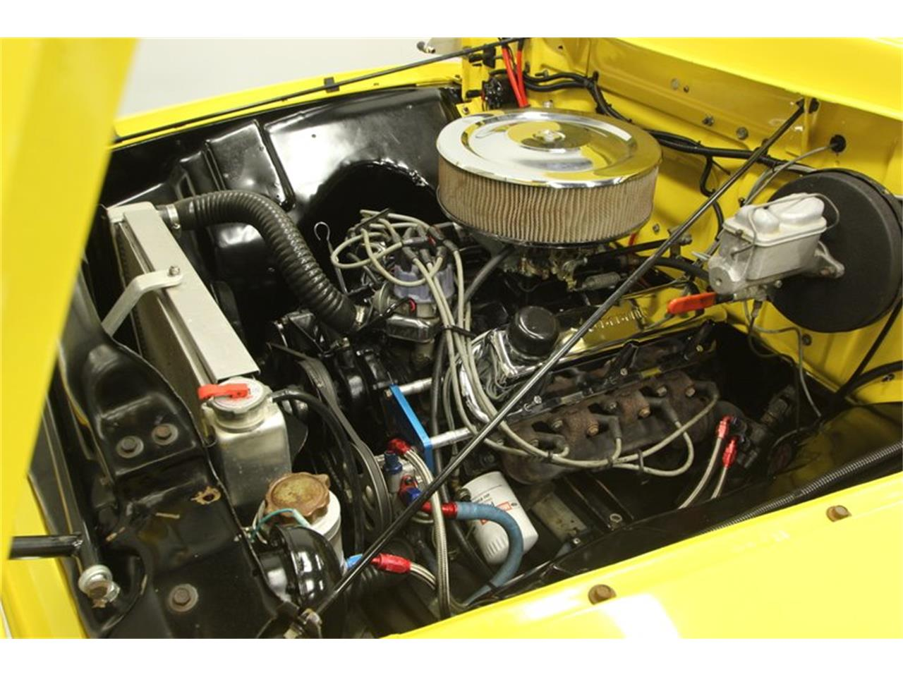 1954 Ford F100 for sale in Lutz, FL – photo 3