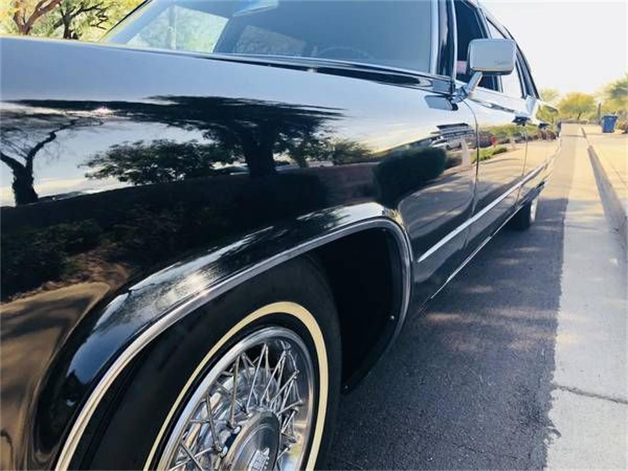 1969 Cadillac Fleetwood for sale in Cadillac, MI – photo 19