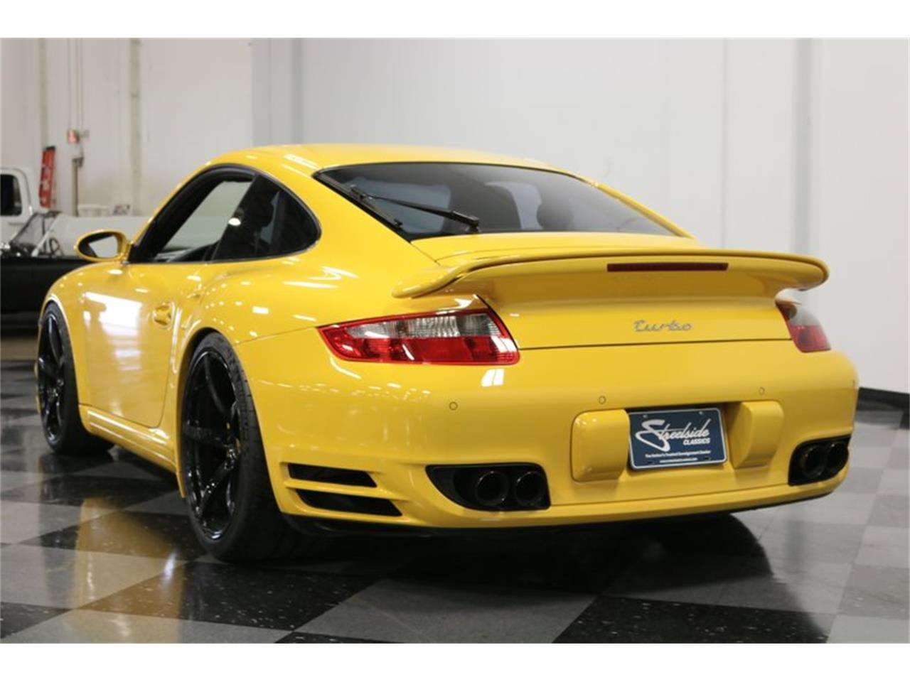 2007 Porsche 911 for sale in Ft Worth, TX – photo 10