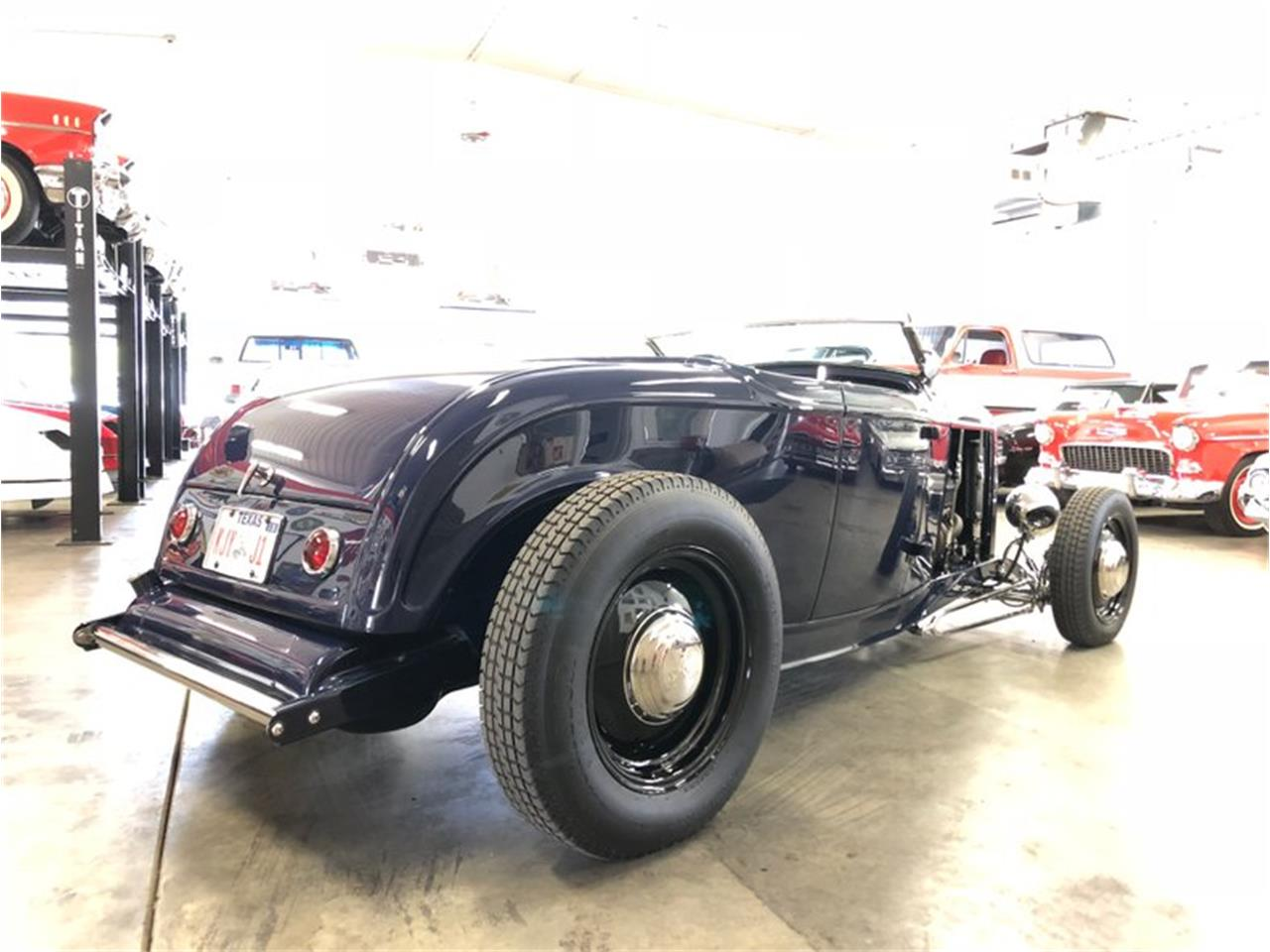 1932 Ford Roadster for sale in Grand Rapids, MI – photo 29