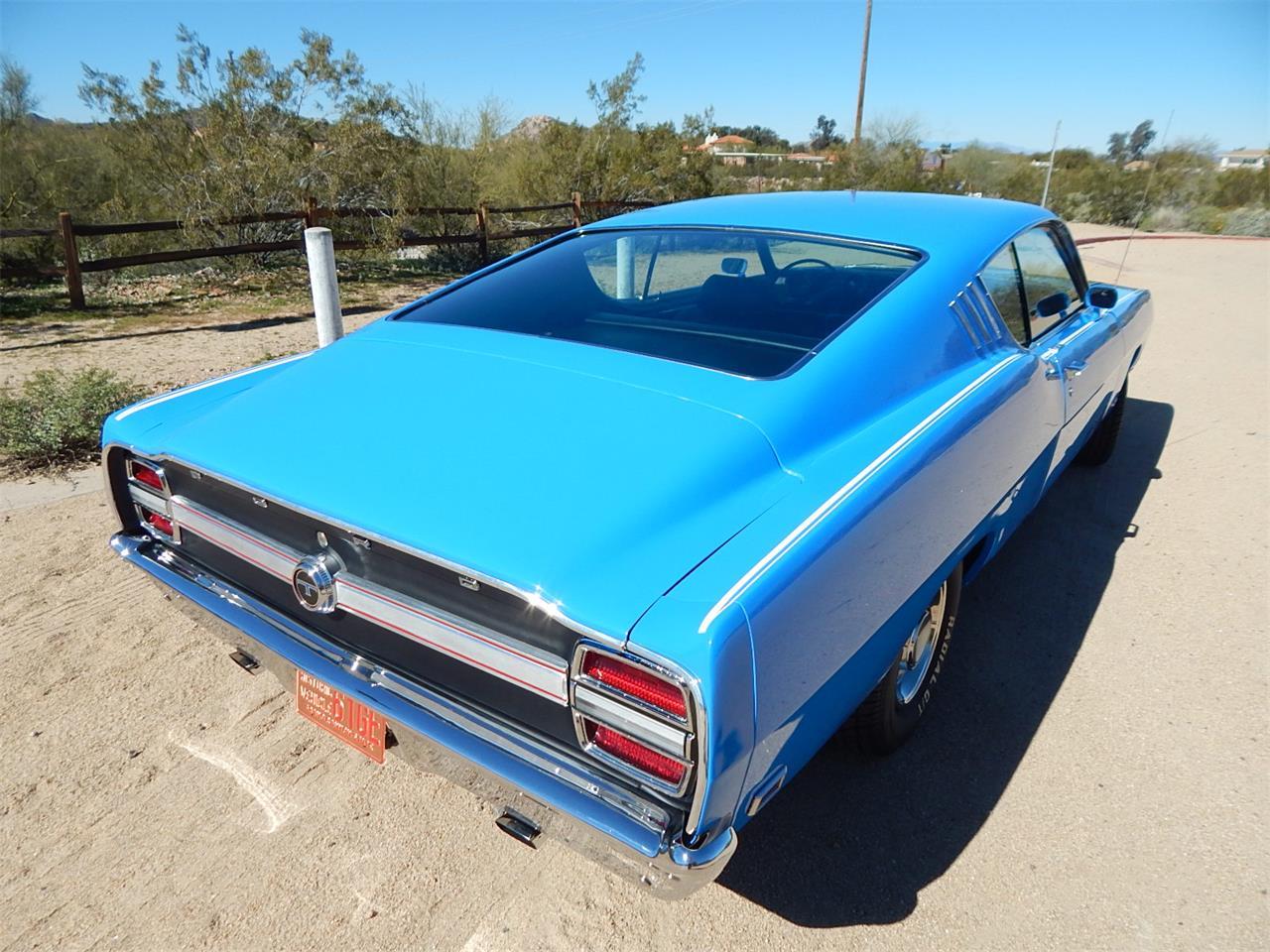 1969 Ford Torino for sale in Phoenix, AZ / ClassicCarsBay com