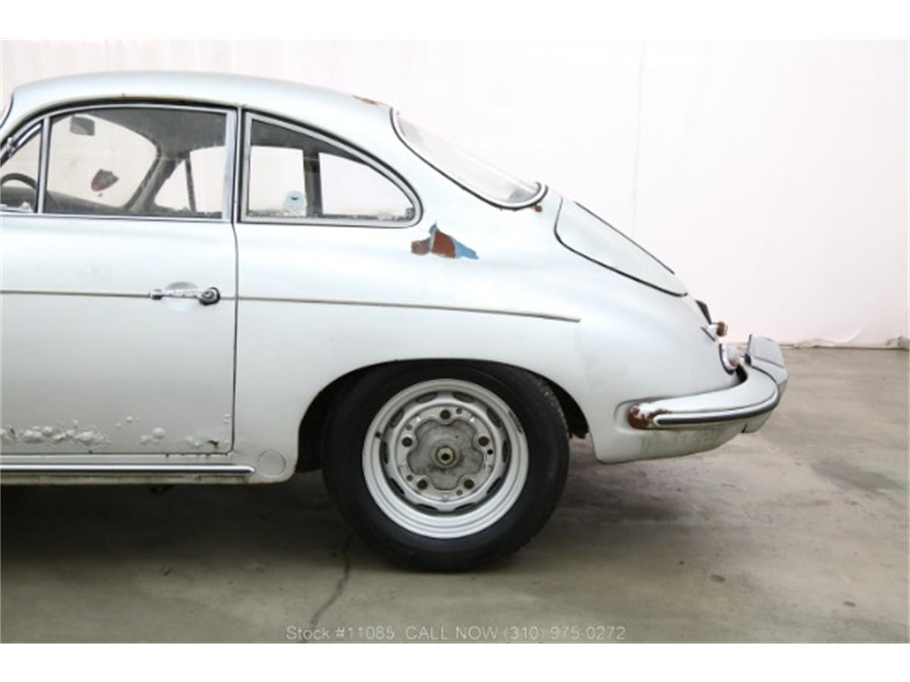 1962 Porsche 356B for sale in Beverly Hills, CA – photo 13