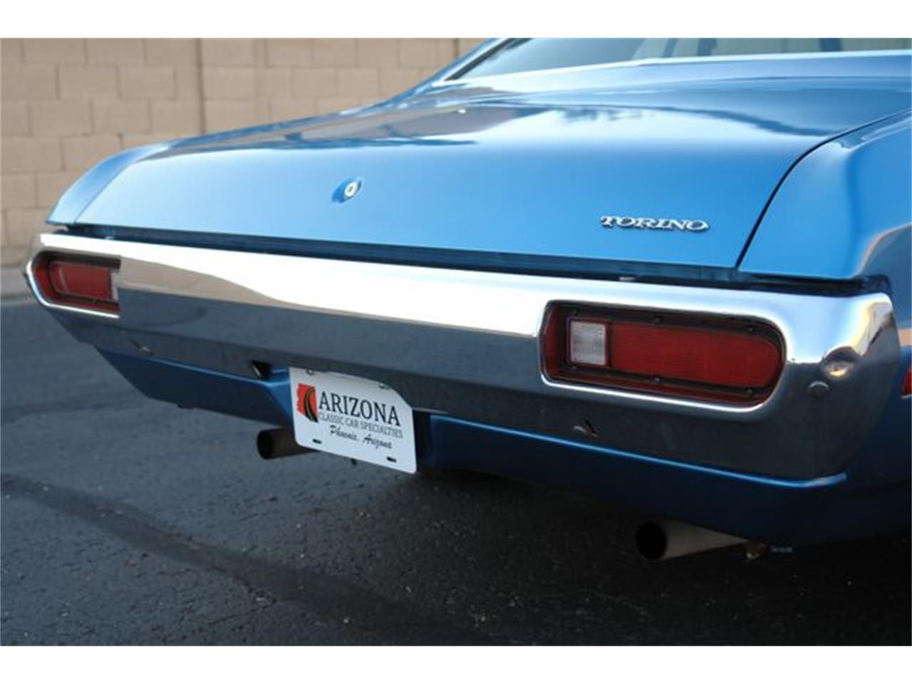 1972 Ford Torino for sale in Phoenix, AZ – photo 4