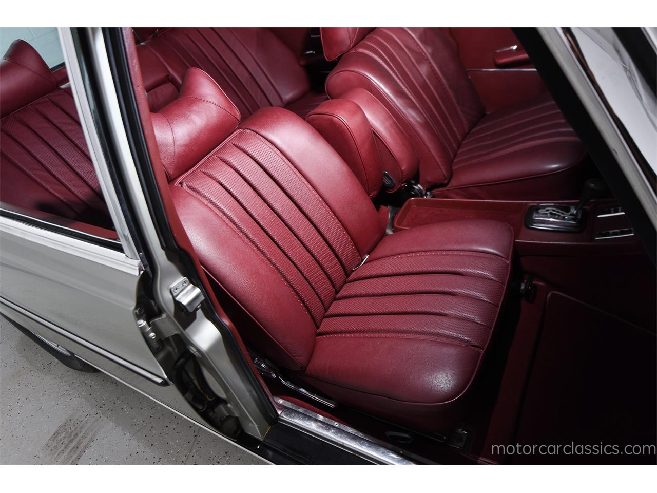 1971 Mercedes-Benz 300SEL for sale in Farmingdale, NY – photo 25