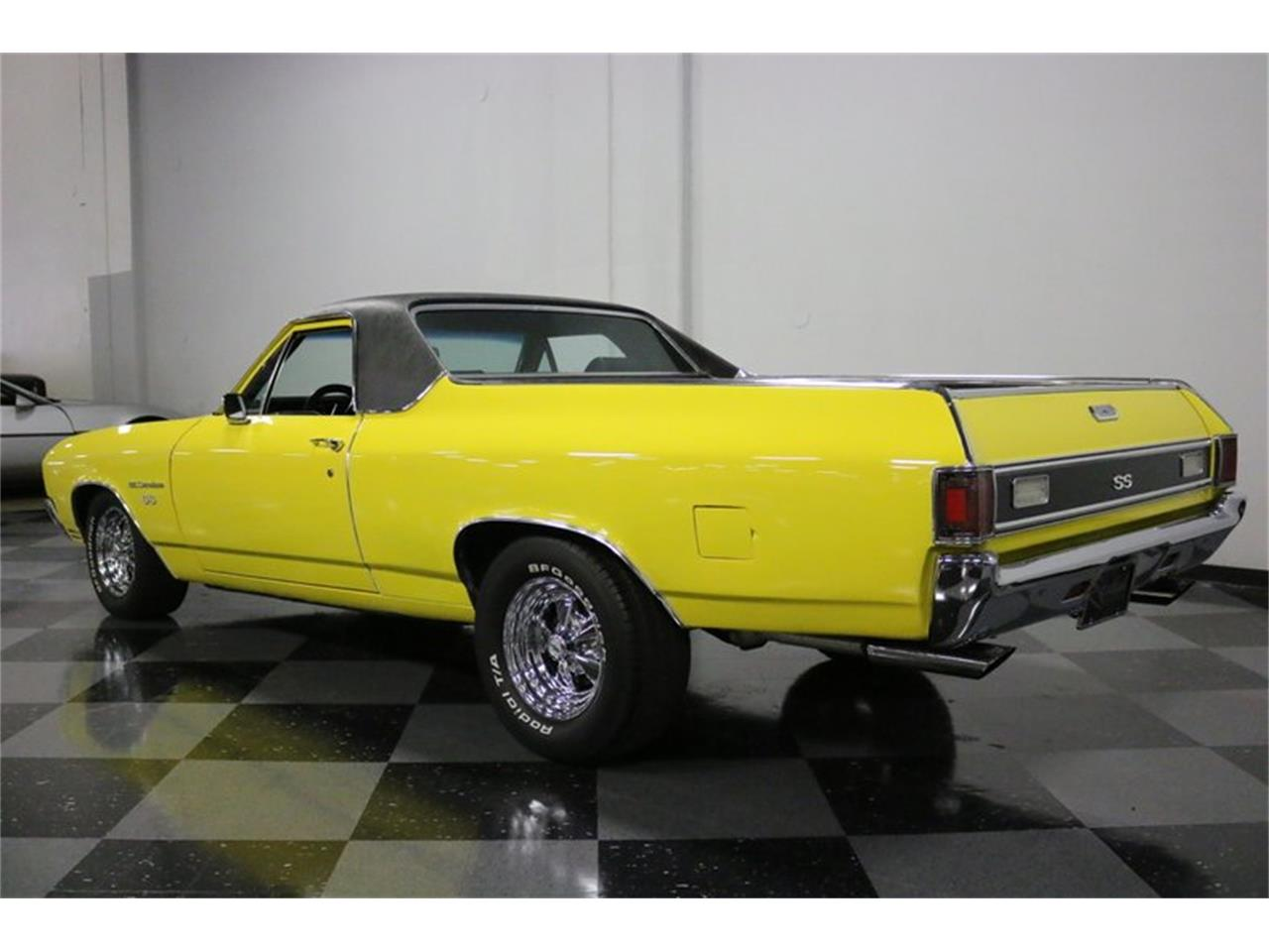 1970 Chevrolet El Camino for sale in Ft Worth, TX – photo 9