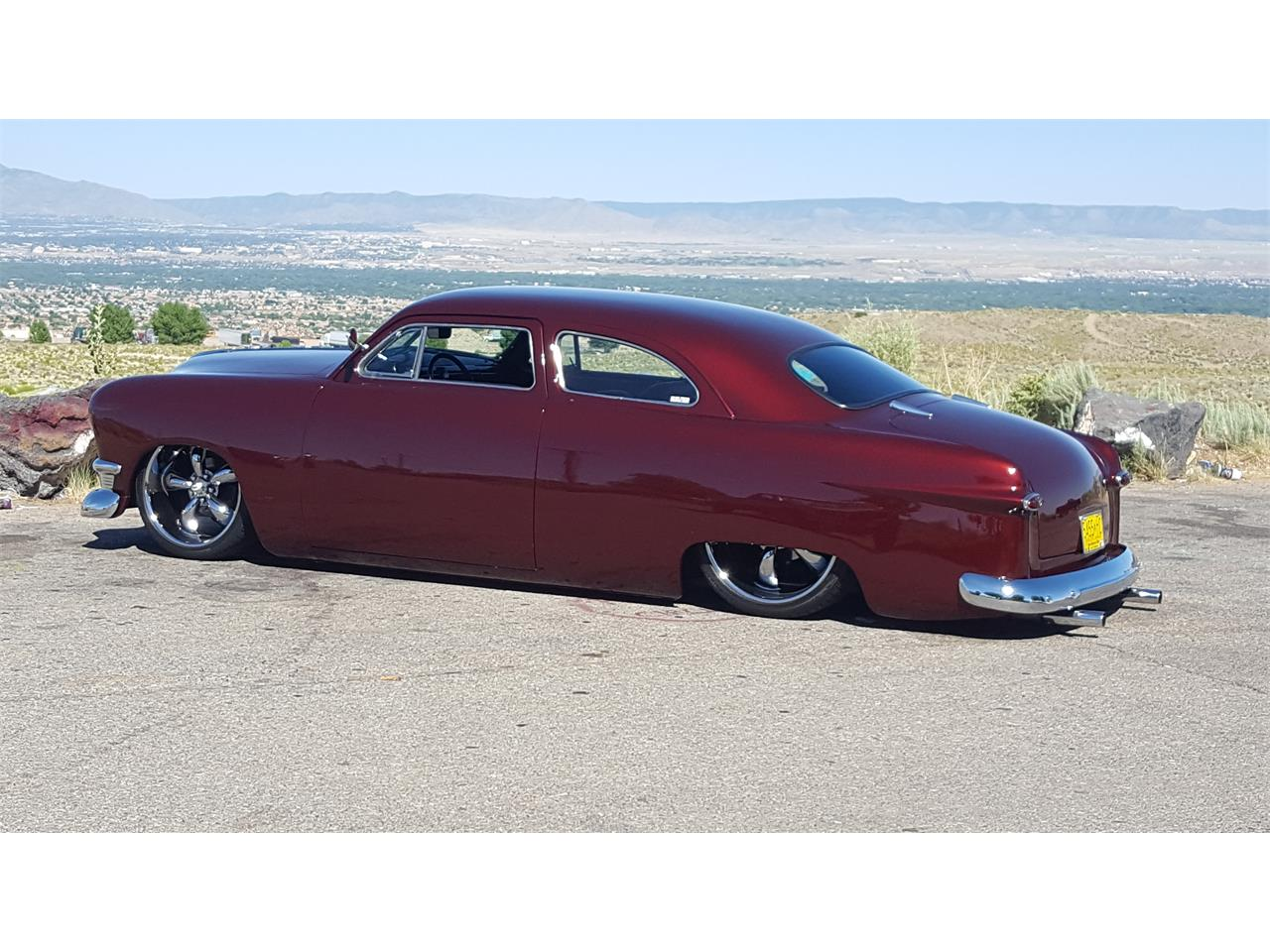 1950 Ford Custom for sale in Albuquerque, NM – photo 20
